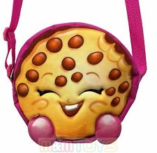 Shopkins kooky Cookie Camera Messenger Cross Shoulder Bag Coin Purse