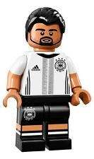 Lego 71014 DFB Series CMF - Sami Khedira (New) (Germany Jersey No. 6)