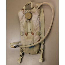 4021 Military CamelBak 100oz/3L CORDURA Desert Camo DCU Hydration Pack w/Bladder