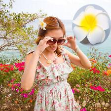 Egg Flower Hairpin Flower Beach Seaside Resort Essential Goods Bride Headdress