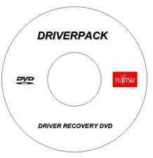 Fujitsu pc portable pilotes disc driver recovery for windows 7 8 10 32/64 bit dvd