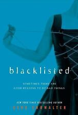 Blacklisted by Gena Showalter (2007, Paperback)