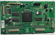 Lg Plasma Screen Pdp42x4 Logic Board EBR36633201 6870QCH007B (ref1478)