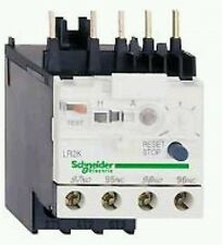 Schneider Electric LR2K0316 Thermal Overload Relay 8-11.5A 3 Pole TeSys 023058