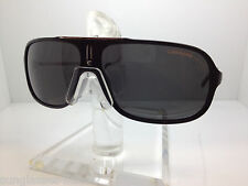 New Authentic CARRERA COOL CSA RA SUNGLASSES COOL/S BLACK/GRAY POLARIZED