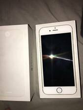 iPhone 6 64GB Gold AT&T Smartphone 1 WEEK OLD WATER DAMAGE 4PARTS AS-IS NO LOCKS