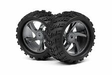 Maverick 1/18 Monster Truck Wheel and Tyre Assembly MV28055