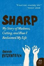 David Fitzpatrick - Sharp (2013) - Used - Trade Paper (Paperback)