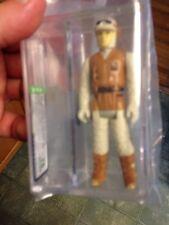 1980 Kenner Star Wars Rebel Soldier  AFA 75 Graded LOOSE Vintage