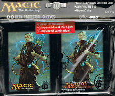 80  ULTRA PRO DRAGON'S MAZE  IZZET DECK PROTECTORS MTG MAGIC