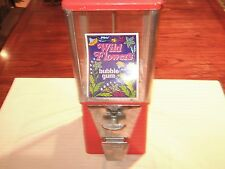 Gumball Machine, Made by OAK, 5 cent., #N86193 , Vintage
