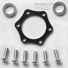 Boost Adapter converts 142x12mm to 148x12mm BOOST Standard, NEU !!