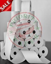 """VERIFONE vx520 (2-1/4"""" x 50') THERMAL RECEIPT PAPER - 144 ROLLS  *FREE SHIPPING*"""