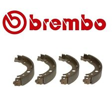 Genuine Brembo Brake Shoe Rear 2005-2013 Honda Civic Fit Insight 43153-SNA-A01