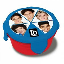 One Direction Snack Pot Brand New Gift