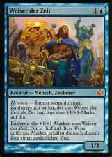 Weiser der Zeit FOIL / Sage of Hours | NM | J. i. Nyx | GER | Magic MTG
