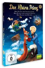 """DVD * DER KLEINE PRINZ - VOL. 4 (3 GESCHICHTEN) # NEU OVP """""""