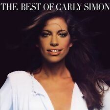 *25 SOLD!* The Best of Carly Simon - CD - Brand New!! FREE SHIPPING!!