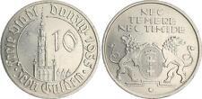 10 florines 1935 Polonia/gdansk polonia/Gdansk 10 florines 1935 casi St