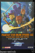 Phantasy Star Online episode I&II Players Guide Ragol