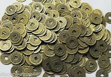 100PCS Feng Shui Chinese Dragon phoenix Coins / Lucky Ching Coin for Fortune