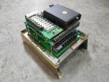 USED Allen Bradley 1336S-BRF30-AN-EN4-HA2-L6 Variable Frequency Drive 3 HP
