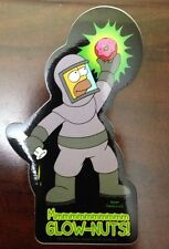 THE SIMPSONS STICKER-209