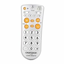New L108E Learning Function 11-key Remote Controller Control Universal