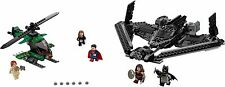 LEGO 76046 DC Super Heroes of Justice Sky High Battle NEW (No Box)