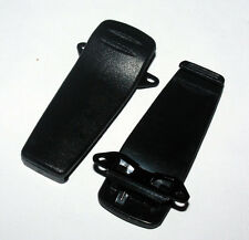 Belt Clip For Icom Battery BP-208N BP-209N IC-V8 IC-U82 IC-A2E IC-A6 IC-F11BR