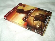 Into The West Complete Series DVD with card slipcover