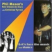 Phil Mason - Let's Face the Music and Dance (2002)