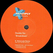 DOUBLE SIX - Breakdown - Multiply
