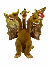 TY - Godzilla - TY Classics - Plush King Ghidorah Collectible (JAPAN EXCLUSIVE!)