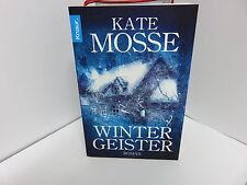 Kate Mosse * Wintergeister * Mängelexemplar