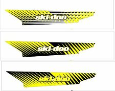 TUNNEL GRAPHICS WRAP SKI DOO BRP REV XP XM XR XS  Z summit 120 137 146 154 163 y