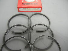 NOS OEM Honda Piston Ring Set 3rd 0/S 0.75 CA95 C95 CT200 13040-201-000