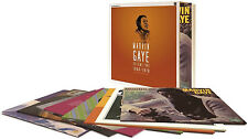 Marvin Gaye - Volume Two 1966-1970 (VINYL BOX SET Inklusive 8 LPs) NEU+OVP!