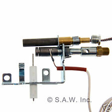 Monessen OEM 14D0477 LP Gas Pilot ODS assembly with 700MV Thermogenerator