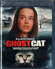 Ghost Cat Blu-ray  Ellen Page : Thriller, Family Horror, Supernatural