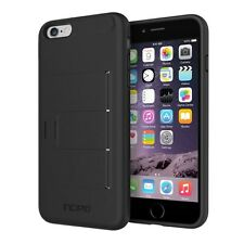GENUINE INCIPIO IPHONE 6 PLUS STOWAWAY ADVANCE CREDIT CARD STAND CASE COVER