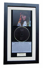 KATE TEMPEST Everybody Down CLASSIC CD Album TOP QUALITY FRAMED+FAST GLOBAL SHIP