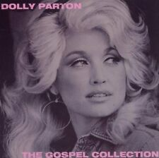 Dolly Parton - The Gospel Collection - CD NEW & SEALED  How Great Thou Art    UK