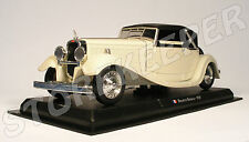 Bugatti Type 41 Royale - France 1929 - 1/43