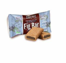 Nature's Bakery Fig Bar Variety Pack 24 Count Vegan Certified, Kosher - New Item