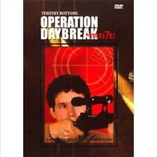 Operation Daybreak (1975) DVD - Timothy Bottoms (New & Sealed)