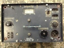 "Original German WWII Radio Receiver Ukw.E.e ""Emil"""
