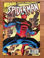 Wizard SPIDER-MAN SPECIAL 1998 VF/NM