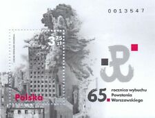65th anniversary of Outbreak of Warsaw Uprising - 2009