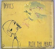 Push the Heart by Devics (CD, Mar-2006, Filter US Recordings)